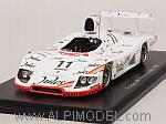 Porsche 936 #11 Winner Le Mans 1981 Ickx - Bell by SPARK MODEL