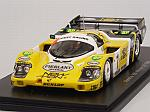 Porsche 956 #7 Winner Le Mans 1984  Ludwig - Pescarolo by SPARK MODEL