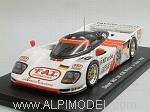 Porsche Dauer 962 LM #36 Winner Le Mans 1994 Baldi - Dalmas - Haywood by SPARK MODEL