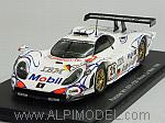 Porsche 911 GT1 #26 Winner Le Mans 1998 McNish - Aiello - Ortelli by SPARK MODEL