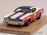 Ford Torino #92 Winner Pikes Peak 1969 Bobby Unser by SPARK MODEL