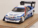 Peugeot 405 Turbo 16 #2 Winner Pikes Peak 1989 R.Unser by SPARK MODEL