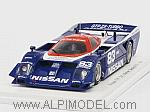 Nissan GTP ZX-T #83 Winner 12h Sebring 1990  Daly - Earl by SPARK MODEL