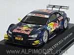 Audi RS5 #12 DTM 2013 Jamie Green (Audi promo) by SPARK  MODEL