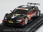Audi RS5 #5 DTM 2013 Edoardo Mortara (Audi promo) by SPARK  MODEL