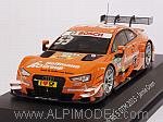 Audi RS5 #53 DTM 2015 Jamie Green (Audi Promo) by SPARK MODEL