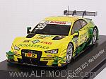 Audi RS5 #99 DTM 2015 Mike Rockenfeller (Audi Promo) by SPARK MODEL