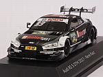 Audi RS5 #33 DTM 2017 Rene' Rast (Audi promo) by SPARK MODEL