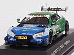 Audi RS5 #77 DTM 2017 Loic Duval (Audi promo) by SPARK MODEL