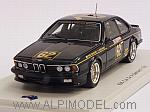 BMW 635 CSi Gr.A #62 Bathurst 1984 Hulme - Von Bayern by SPARK MODEL