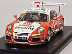 Porsche 911 GT3 #38 Champion Carrera Cup Australia 2017 David Wall by SPARK MODEL