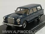 Mercedes 230 Universal (Blue) Mercedes Promo by SPARK MODEL