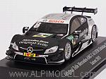 Mercedes C63 AMG DTM 2015 DTM Christian Vietoris (Mercedes Promo) by SPARK MODEL