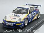 Porsche 911 GT3 Type 997 Cup #32  Winner Carrera Cup 2007 - Pilet by SPARK MODEL