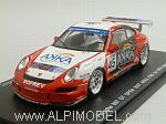 Porsche 911 Type 997 GT Open 2007 Akka #45 GTB Valencia by SPARK MODEL