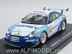 Porsche 911 GT3 Type 997 Cup VIP #50 Carrera Cup 2008 - Bartez by SPARK  MODEL