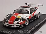 Porsche 911 GT3 RS #911 Winner Division Time Attack 1 Peaks Peak 2014 Vincent Beltoise by SPARK MODEL.