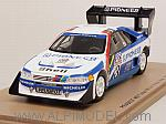 Peugeot 405 Turbo 16 #3 2nd Pikes Peak 1988 J.Kankkunen by SPARK MODEL