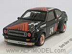 Toyota Starlet 1980 #24 A.Hagiwara by SPARK MODEL