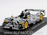 Dome S101 Judd #16 Le Mans 2004 Firman - Coronel - Wilson by SPARK MODEL