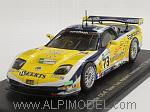 Chevrolet Corvette C5-R Luc Alphand Adventures #73 Le Mans 2007 Blanchemain - Vosse - Andre by SPARK MODEL