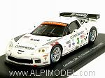 Corvette C6R #3 12h of Sebring 2007 R. Fellows � J. Magnussen -  J. O� Connell by SPARK MODEL