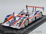 MG Lola EX264 AER Team RML Ray Mallock #25 Le Mans 2007 Erdos - Newton - Wallace by SPARK MODEL