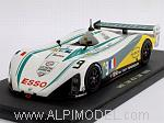WR LM #9 Le Mans 1995 Bouvet - David - Balendras by SPARK MODEL