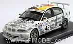 BMW 320i ETCC 2002 Dirk Mueller by SPARK MODEL