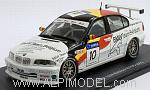 BMW 320i ETCC 2002 Ekblom by SPARK MODEL