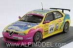 Alfa Romeo 156 GTA #44 Team Oregon ETCC 2004 - S.Tavano by SPARK MODEL