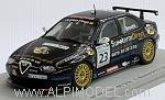 Alfa Romeo 156 GTA #23 BTCC 2004 by SPARK MODEL