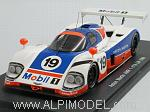 Aston Martin AMR 1 #19 Le Mans 1989 Leslie - Mallock - Sears by SPARK MODEL
