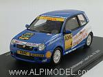 Volkswagen Lupo Cup #4 2001 Seifert by SPARK MODEL