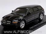 Dodge Magnum SRT-8 2006 (Black) by SPARK MODEL