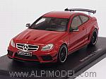 Mercedes C63 AMG 2014 (Amarant Red) by SPARK MODEL
