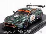 Aston Martin DBR9 #007 Le Mans 2006 by SPARK MODEL
