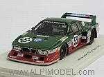 Lancia Beta #53 Le Mans 1980 Facetti - Finotto by SPARK  MODEL