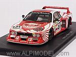 Lancia Beta Monte Carlo #51 Le Mans1980 Darniche - Heyer - Fabi by SPARK MODEL