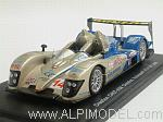 Creation CA07-AIM #14 Le Mans 2008  Hall - Mowlem - Goossens by SPARK MODEL