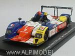 Courage Oreca LC70 Judd #5 Le Mans 2008 Ayari - Groppi - Duval by SPARK MODEL