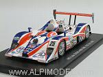 MG Lola EX265-AER RML #25 Le Mans 2008 Newton - Erdos - Wallace by SPARK MODEL