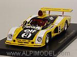 Alpine Renault A442 #9 Le Mans 1977 Jabouille - Bell by SPARK MODEL