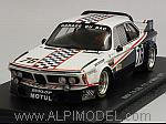 BMW 3.0 CSL #76 Le Mans 1977 'Ddepnic' - Coulon by SPARK MODEL