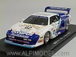 BMW M1 #62 Le Mans 1982 O'Rourke - Mason - Down by SPARK MODEL