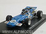 Matra MS84 1969 #19 GP Canada Johnny Servoz-Gavin by SPARK MODEL