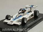 Shadow DN8 #16 Race of Champions 1977 Jackie Oliver by SPARK MODEL