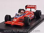 Lola THL1 #33 European GP 1985 Alan Jones by SPARK MODEL