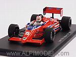 Lola THL2 #15 GP Belgium 1986 Alan Jones by SPARK MODEL