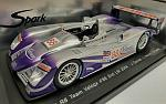 Audi R8 #88 Le Mans 2004 Davies - Herbert - Smith by SPARK MODEL